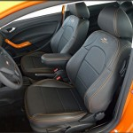 compleet interieur leatherlook